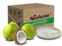 Polvere istante naturale della spremuta della noce di cocco/latte in polvere della noce di cocco
