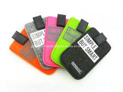 عرض ترويجي غني بالألوان للبيع الساخن، حقيبة هاتف/كيس هاتف خلوي