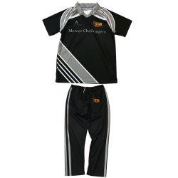 ملابس رياضية رياضية رياضية رياضية مخصصة للرجال من المستوى الثانوي للكريكيت الجيرسي