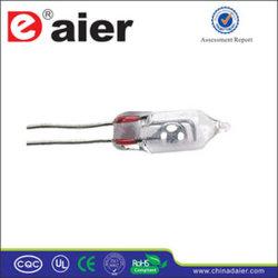 Haut Verre Stablility basse tension commutateur de mercure liquide (MS-101)