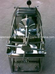 Platten-und Plastikrückholluftfilter-Gitter-Maschinen-Rahmenpresse