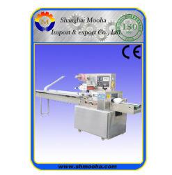 Jabón artesanal de la máquina de embalaje/flujo circular de huevos/Necesidades diarias/caja de cartón Máquina de embalaje Paletizado/superior (papel).