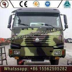 6X6 HOWO Sinotruk All-Wheel 30000litres d'entraînement de 30 mètres cubes d'huile du réservoir de livraison véhicule