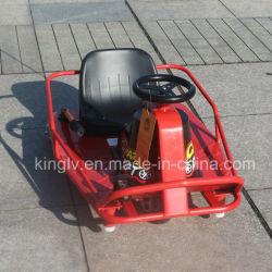 250W RCはKart Style Kids Pedal Electric Cart行く
