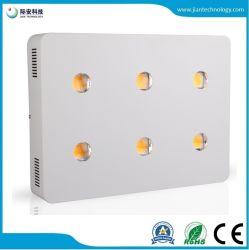 La lumière du soleil 1200W de haute qualité usine CREE COB LED puce à cultiver la lumière