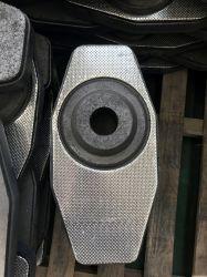 Schöpflöffel-Plättchen-Gatter-Platte