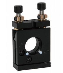 Supporto cinematico verticale dell'obiettivo di Lsbf25.4-3zt