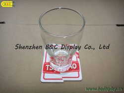 De Onderlegger voor glazen van het bier, de Matten van de Lijst van Document (b&c-G059)