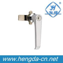 配電箱の電気パネルの開閉装置のキュービクルのためのYh9693ドアロックそしてハンドル