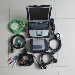 MB Star Auto Diagnostic SD C4 mit Software CF-19 Laptop