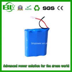 Bewegliches Refrigeration Battery 7.4V 4400mAh Used für medizinische Ausrüstung, Cordless Tools, elektrische Leistung Tools, Machine, Helicopter