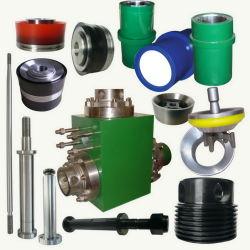 bomba de lodo de perforación de yacimientos petrolíferos líquidos piezas finales para Bomco/Emsco/Gardner Denver/TSC/Oilwell/Nov