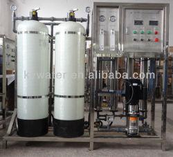 Reinigungsapparat-Maschine des Wasser-1000lph industriell für 10 Jahre Fachmann-Fabrik-