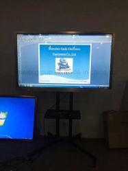 Yashi Digital Menü-Vorstand interaktives Whiteboard mit dem Bekanntmachen der Bildschirmanzeige