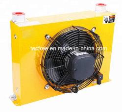 Hdc120L-CA 프리미엄 자동 변속기 오일 쿨러 공기 열 교환기