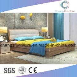 Современный отель деревянной мебелью с одной спальней (CAS-BF1701)