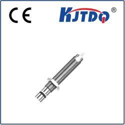 M12 resistente de alta pressão do Interruptor do Sensor de proximidade indutivo