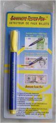 Testeur de Multi-Banknotes Pen