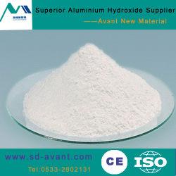 Amende de haute pureté Hydroxyde d'aluminium en poudre comme retardateur de flamme