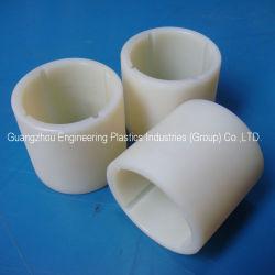 Plásticos de alta calidad de la ingeniería para el tubo Tubo de Mc Nylon del materialplastic Injected del tubo