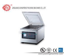 Automatische Vakuumnahrungsmittelpaket-Maschine (DZ-300)