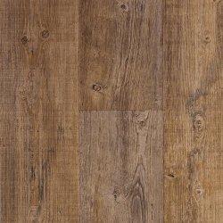 コルクのエヴァの裏付けのLvtのコルクの贅沢なタイルPVC床