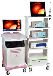 Лучше всего Hysteroscope цифровой диагностики системы