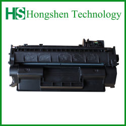 Compatibele Zwarte Toner van PK CF280A Patroon en de Patroon van de Inkt