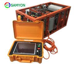 Het Instrument van de Monitor van het Gat van de boor voor het Testen van de Kwaliteit van het Gat van de Boor