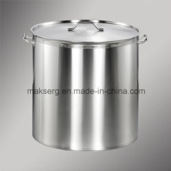 Caldaia del latte della caldaia di Brew dell'acciaio inossidabile della FDA
