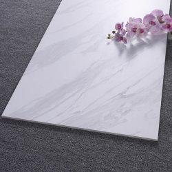 Witte Tegel van het Porselein van Marco Polo de Marmeren met het Super Witte Lichaam van de Tegel
