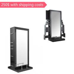 A Estação de Espelho duplo de alta qualidade para Cabeleireiro; Miroir De beleza; a fábrica a venda de equipamentos de beleza
