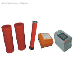 シリーズ可変的な頻度共鳴AC Hipotテストセット