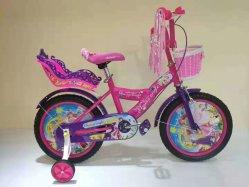 Novo design do Salão Princess Bike de brinquedos a crianças crianças bicicletas de aluguer