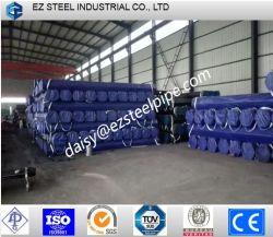 ASTM A179/A192 Kohlenstoffstahl-nahtloses Dampfkessel-Gefäß-/Heat-Austauscher-Gefäß