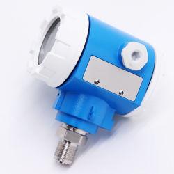 4~20de alta qualidade mA transmissor de pressão elétrica inteligente dos instrumentos de medição de nível