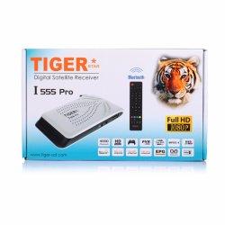 Ale HD Mini Tigre I555PRO DVB-S2 du récepteur satellite