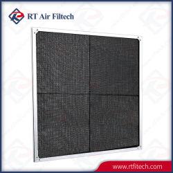 Нейлоновый сетчатый фильтр грубой очистки воздуха панель предварительного фильтра для системы отопления