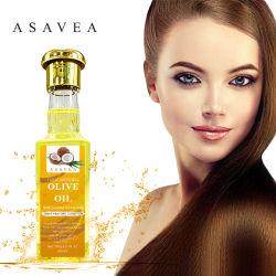 ODM dell'OEM naturale dell'olio di oliva di Asavea 100%