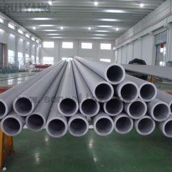 12X18H10T (TP321) Tubo de aço inoxidável para uso contínuo