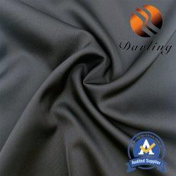 50d'Étirement de torsion mousseline de soie Satin tissu textile pour l'usure de la femme