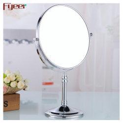 Kosmetikspiegel Mit Doppelseitiger Lupe - Billige Tischspiegel