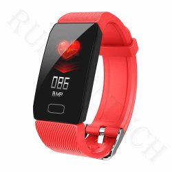 Здоровье - Tracker Smart смотреть браслет Q1 для Мужчин Женщин