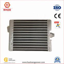 Deutz 913 914 جزء من محرك الديزل مشحم. مبرد الزيت (04230095)