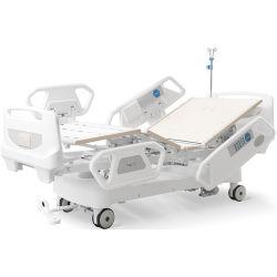 Kranke Raum-Betten des modernen Krankenhaus-Sk002-9 mit Schutz-Schienen