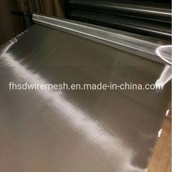 Проволочной сетки из нержавеющей стали для фильтра