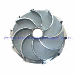 Инвестиции/Precision/Lost распыление воскообразного антикоррозионного состава песка обработки пользовательских алюминий/медь/нержавеющая сталь/отливок для автомобилей/мотоциклов/механизма/насосы детали