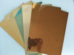 De Plaat van het Aluminium van de sublimatie voor het Maken van Toekenning & Plaques
