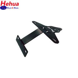 El bastidor de chapa de acero inoxidable lámina metálica de corte láser Procesamiento personalizado