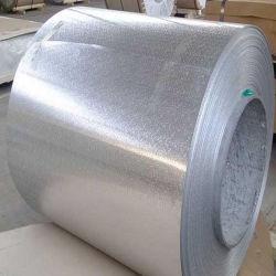 Strato di alluminio ondulato impresso stucco anodizzato 1050 1100 della buccia d'arancia